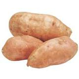 Organic Garnett Sweet Potato